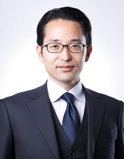 大村弁護士の写真